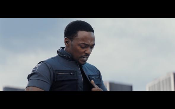 Captain America The Winter Soldier - 2149