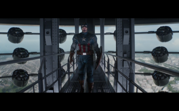 Captain America The Winter Soldier - 2150