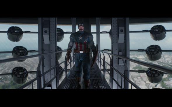 Captain America The Winter Soldier - 2150