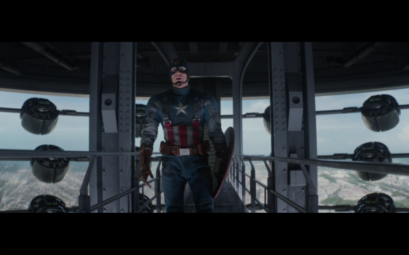 Captain America The Winter Soldier - 2151
