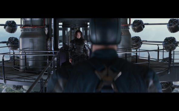 Captain America The Winter Soldier - 2153