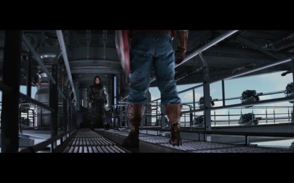 Captain America The Winter Soldier - 2155