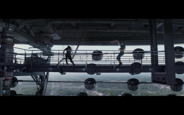 Captain America The Winter Soldier - 2163