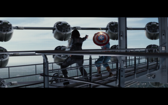 Captain America The Winter Soldier - 2164
