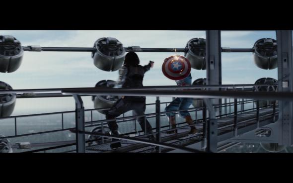 Captain America The Winter Soldier - 2164