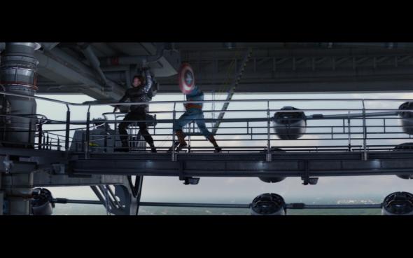 Captain America The Winter Soldier - 2165