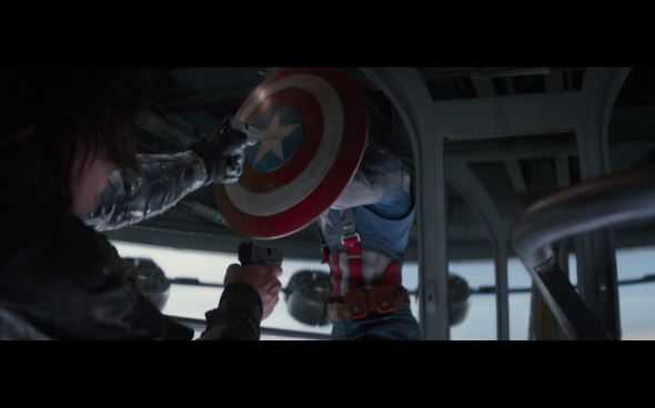 Captain America The Winter Soldier - 2166