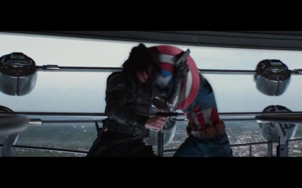 Captain America The Winter Soldier - 2168