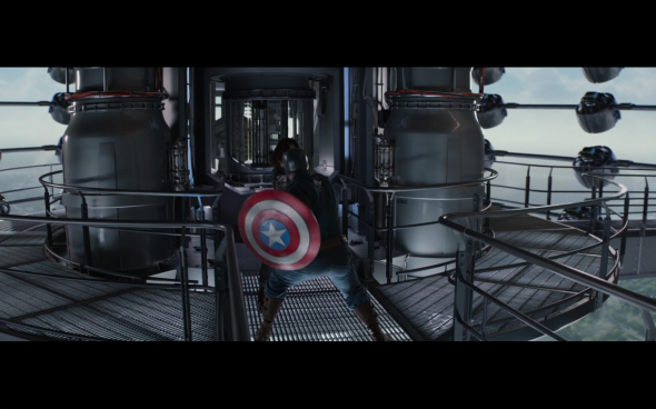 Captain America The Winter Soldier - 2171