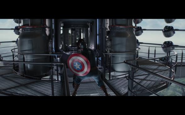 Captain America The Winter Soldier - 2171