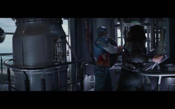 Captain America The Winter Soldier - 2174