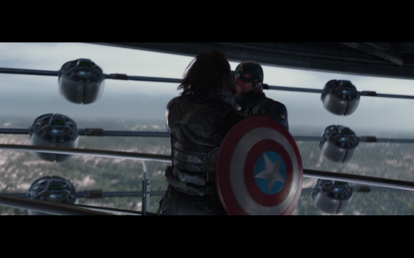 Captain America The Winter Soldier - 2182