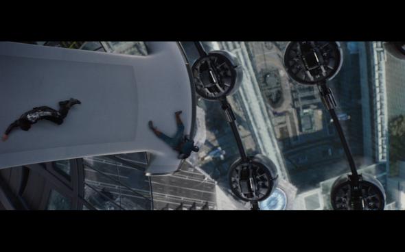 Captain America The Winter Soldier - 2191