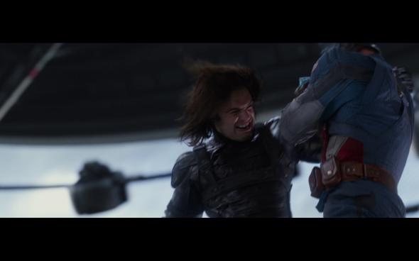 Captain America The Winter Soldier - 2192
