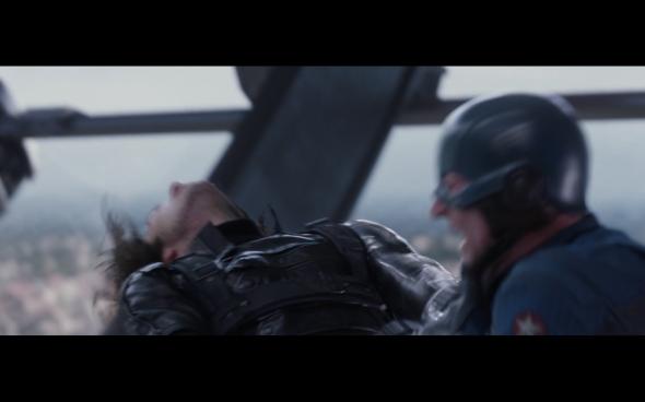 Captain America The Winter Soldier - 2194