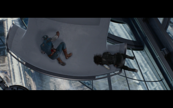 Captain America The Winter Soldier - 2195