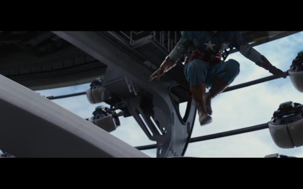 Captain America The Winter Soldier - 2196
