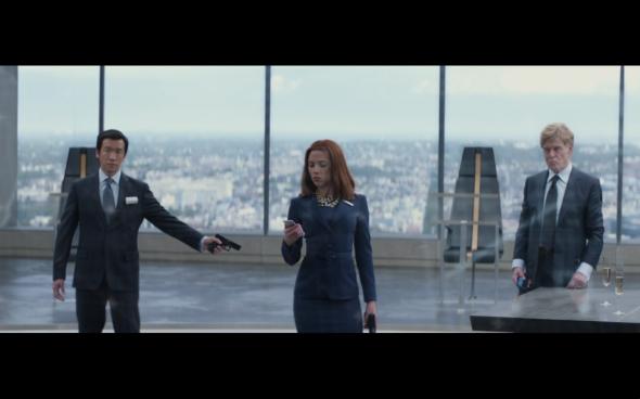 Captain America The Winter Soldier - 2198