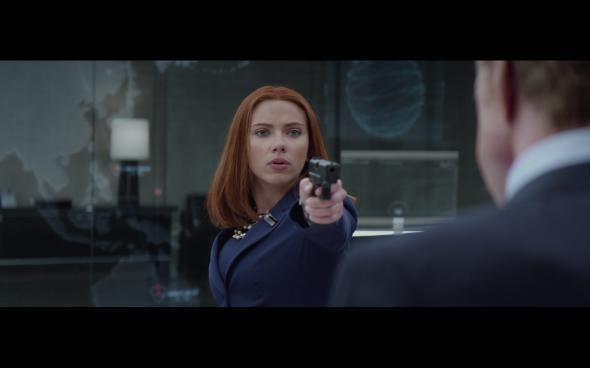 Captain America The Winter Soldier - 2203