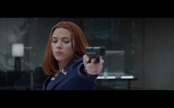 Captain America The Winter Soldier - 2206