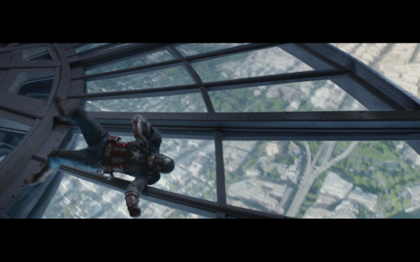 Captain America The Winter Soldier - 2211