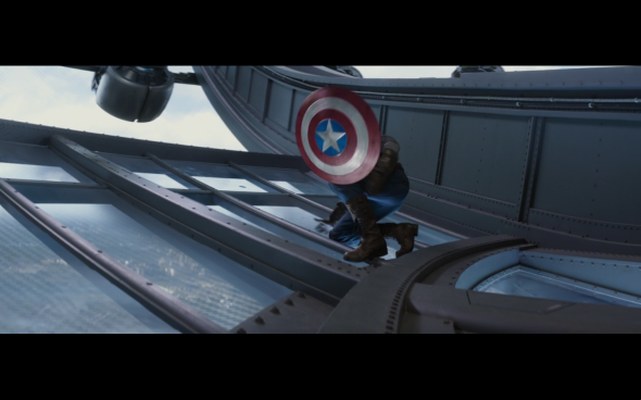 Captain America The Winter Soldier - 2212