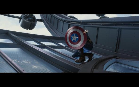 Captain America The Winter Soldier - 2213