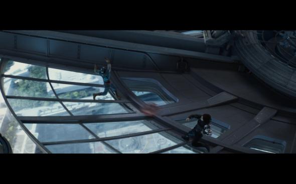 Captain America The Winter Soldier - 2214