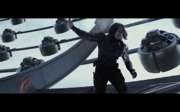 Captain America The Winter Soldier - 2215