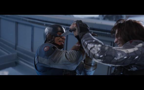 Captain America The Winter Soldier - 2217