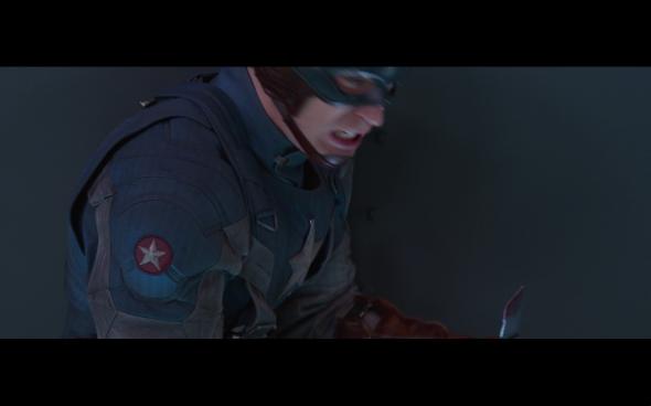 Captain America The Winter Soldier - 2222