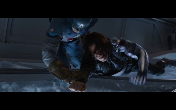 Captain America The Winter Soldier - 2225