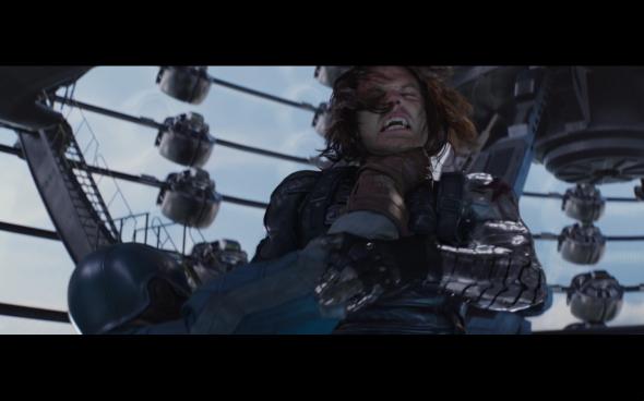 Captain America The Winter Soldier - 2226