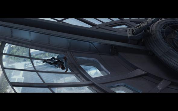 Captain America The Winter Soldier - 2228