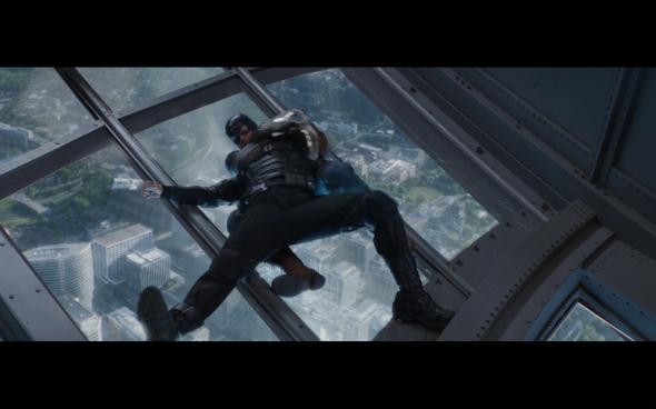 Captain America The Winter Soldier - 2234