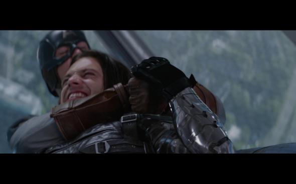 Captain America The Winter Soldier - 2235