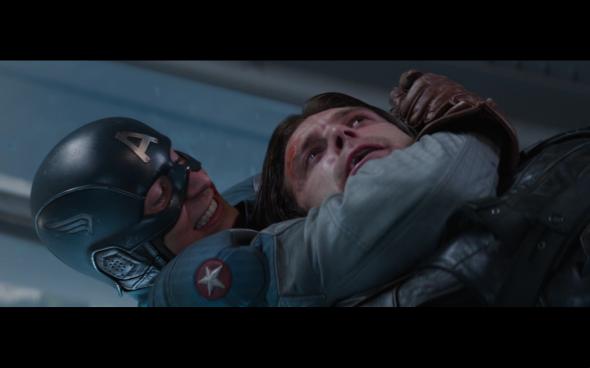 Captain America The Winter Soldier - 2236