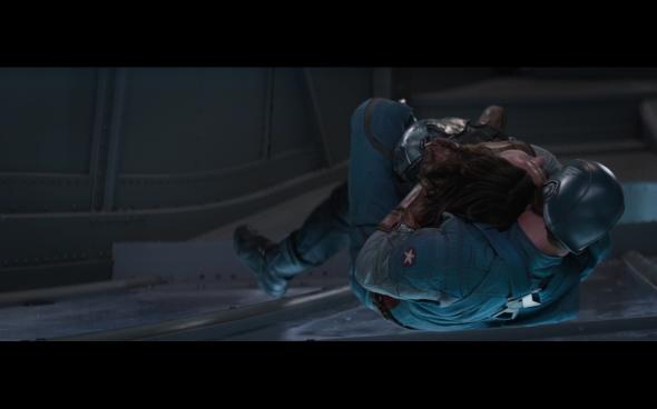 Captain America The Winter Soldier - 2237