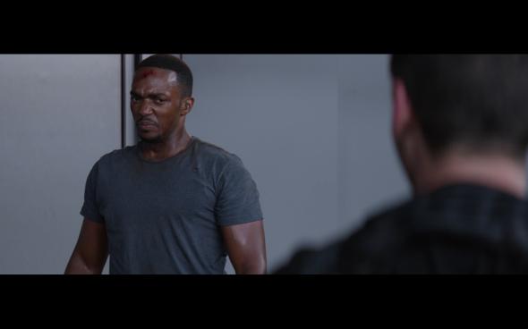 Captain America The Winter Soldier - 2246
