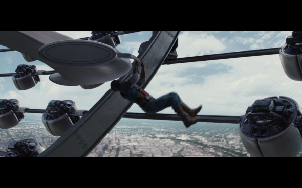 Captain America The Winter Soldier - 2252