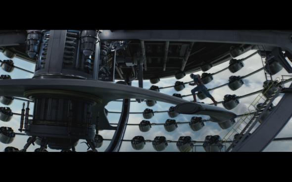 Captain America The Winter Soldier - 2253
