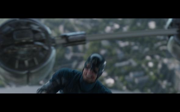 Captain America The Winter Soldier - 2254