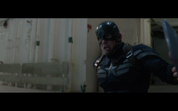 Captain America The Winter Soldier - 241