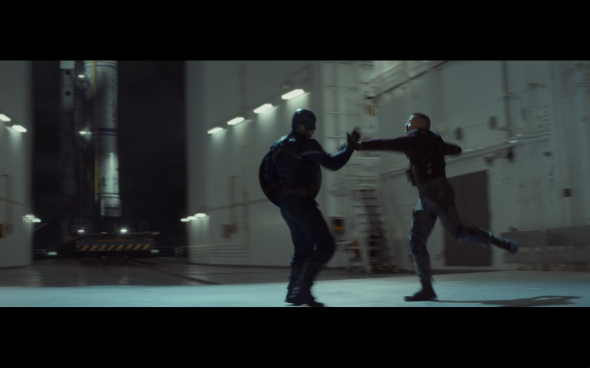 Captain America The Winter Soldier - 246