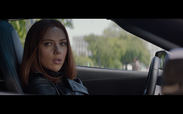 Captain America The Winter Soldier - 27