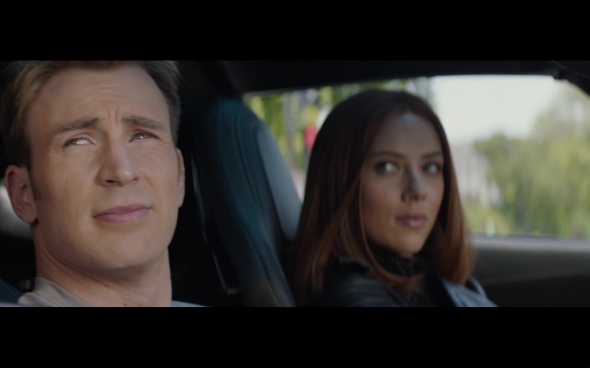 Captain America The Winter Soldier - 29