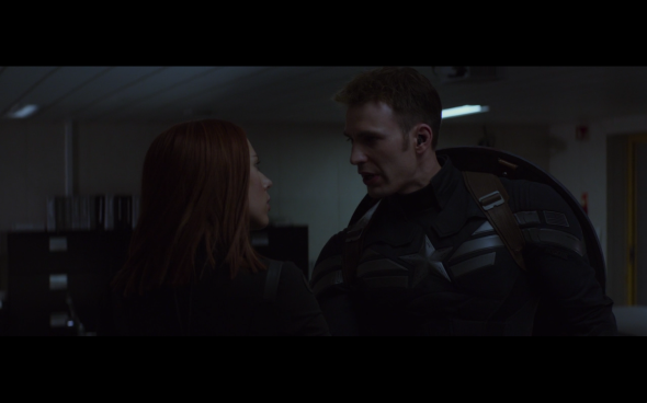 Captain America The Winter Soldier - 294