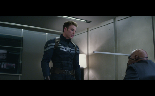 Captain America The Winter Soldier - 324