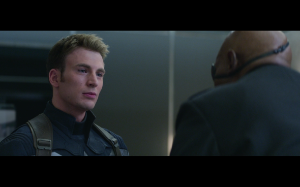Captain America The Winter Soldier - 326