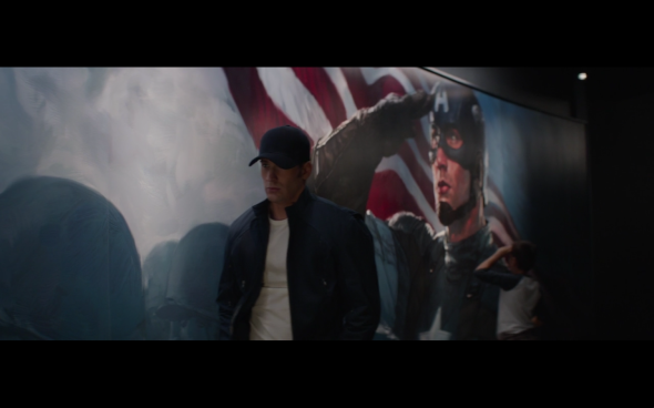 Captain America The Winter Soldier - 366